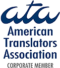 American Translators Assoiciation