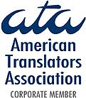American Translators Assoiciation
